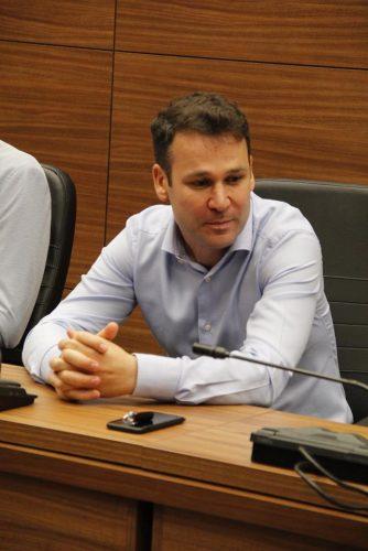 robert negoita 334x500 Vicepresedinte PSD, inaintea CEx: nu cred ca trebuie folosit acest mecanism de excludere pentru revansa