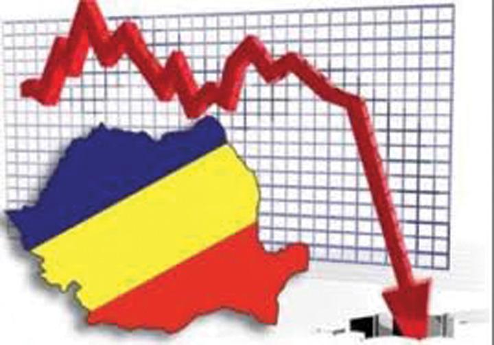 romania Romania, din rau in mai rau