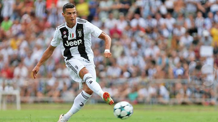 ronaldo 2 Ronaldo, primul jucator cu 100 de victorii in Liga Campionilor