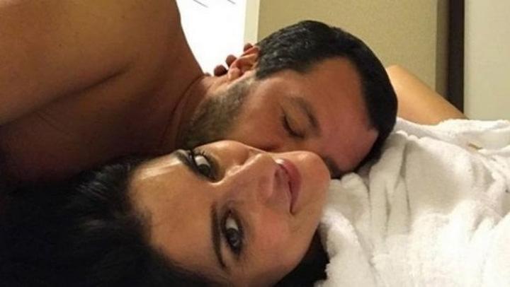 salvini nou Matteo Salvini, parasit de iubita