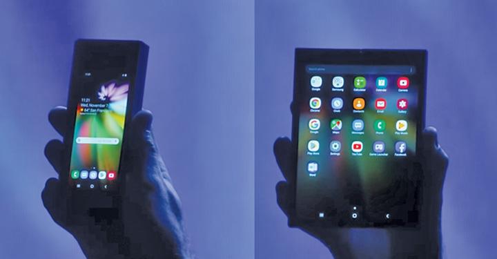 samsung Cel mai scump telefon Samsung