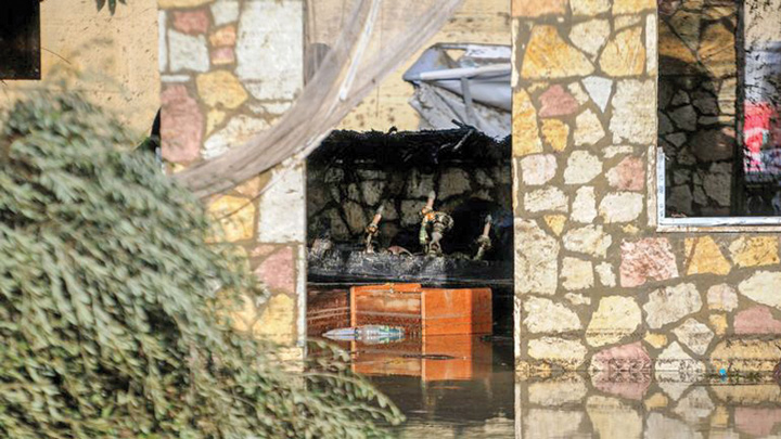 sicilia Inundatii ucigase in Sicilia