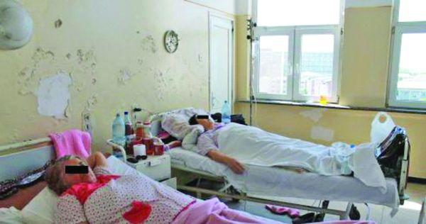 spitale Starea de sanatate a Romaniei la Centenar