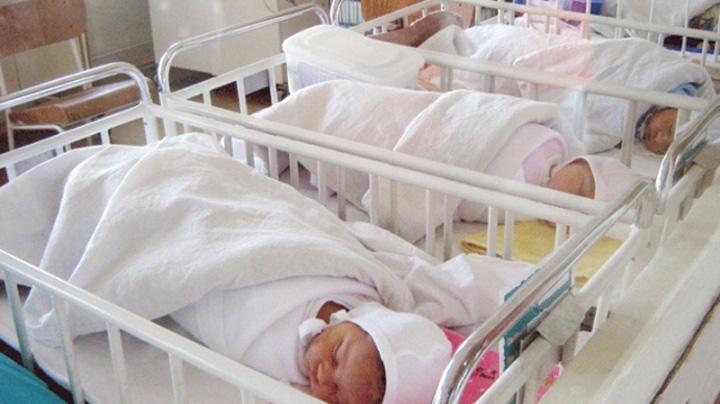 stafilococ Alerta: bebelusi infectati cu stafilococ auriu