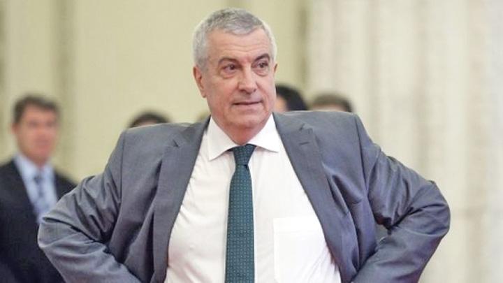 tariceanu Olguta pune in carca lui Tariceanu mutilarea Legii offshore