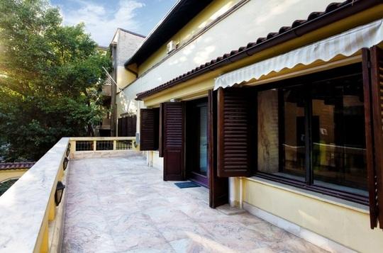 vila goga 3 Casa Goga, făcută de Creangă (I)