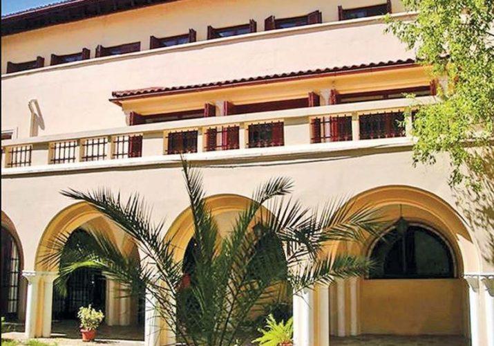 vila goga 715x500 Casa Goga, făcută de Creangă (II)