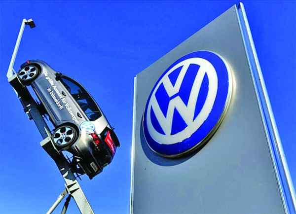 vw germania Klaus, nici de Volkswagen nu ai fata?