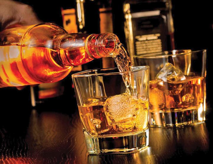 whisky Dupa Brexit, whisky ul francez prinde aripi