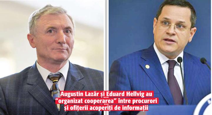 02 03 Avem dovada blatului Lazar Hellvig!
