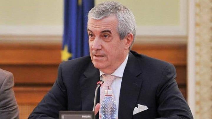 Calin Popescu Tariceanu Cand va fi suspendat Iohannis?