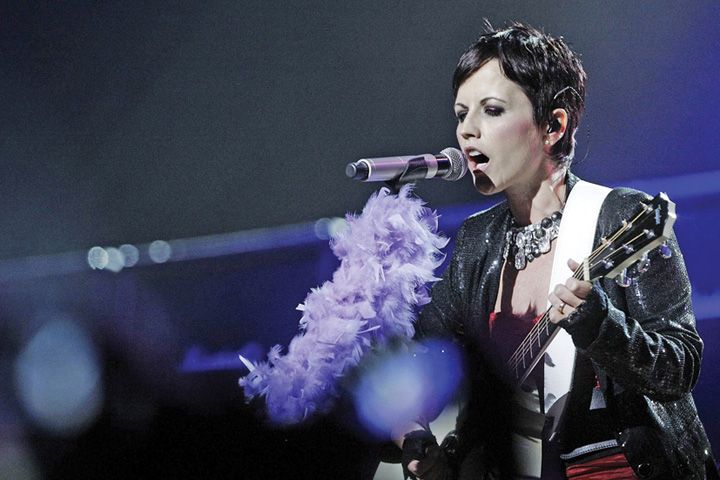 Dolores O Riordan Marii disparuti in 2018