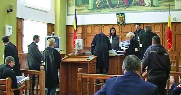 Tribunal sala de judecata Pe cine ai denuntat pe 9 noiembrie, Carmen Dan?