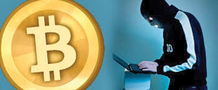 bitcoin America mai salta un IT ist roman