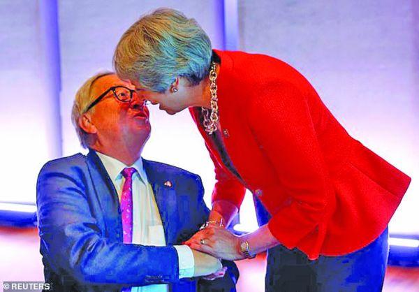 brexit Marea Britanie ar putea opri unilateral Brexitul