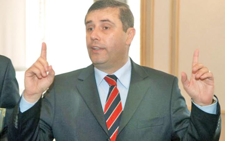"cap SPPul Protectia interna a SPP, schimbata de ""National"""
