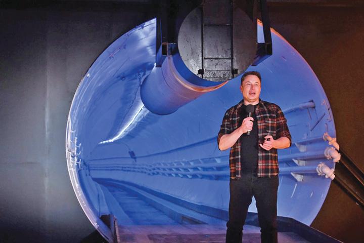 "cartita Elon Musk, ""cartita"" viitorului"