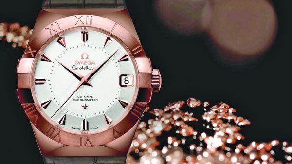 ceas 2 Swatch controleaza 100% procesarea aurului intern