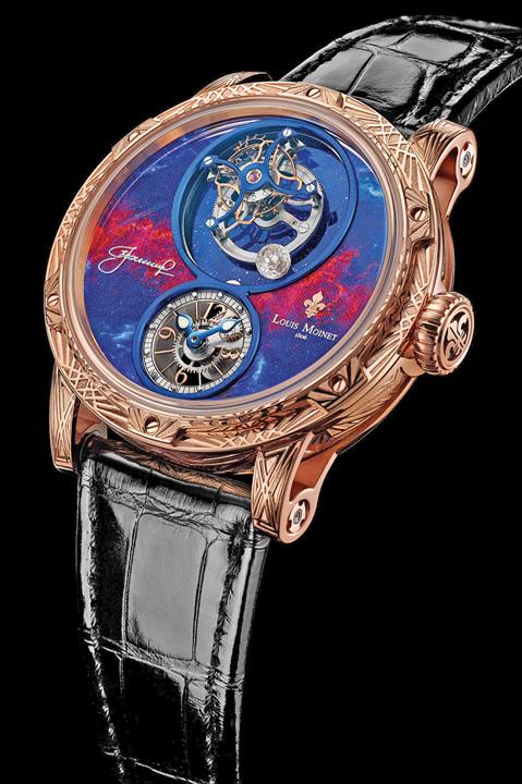 ceas A furat un ceas de 300.000 de euro sub nasul vanzatoarei