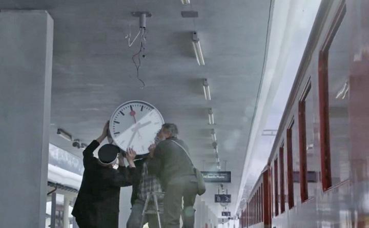 ceasgara Elvetienii opresc ticaitul ceasurilor