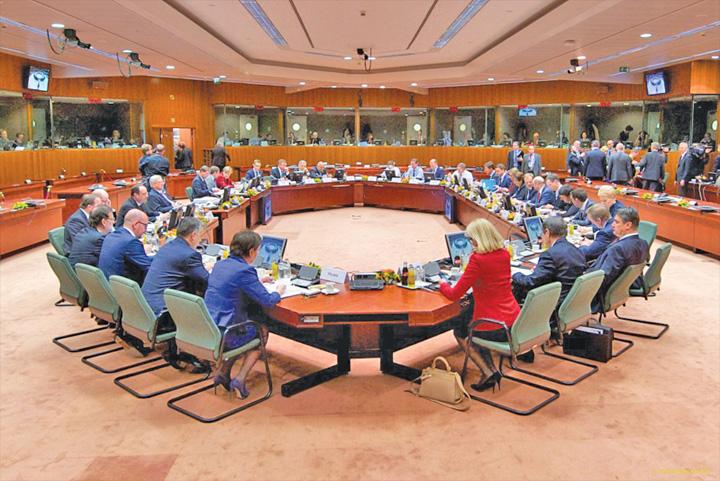 consiliu Consiliul Uniunii Europene: ce inseamna, cu ce se mananca?