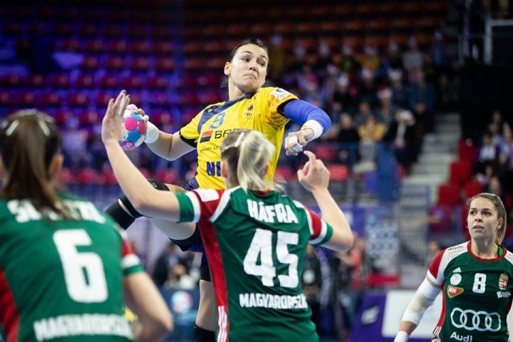 cristina 720x480 Diagnosticul primit de Cristina Neagu dupa accidentarea din meciul cu Ungaria