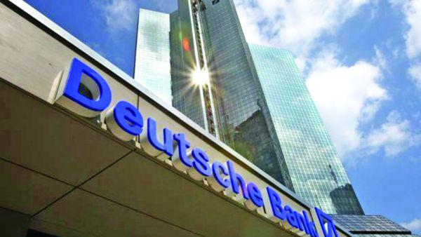 d bank La Bruxelles hoţomania Deutsche Bank nu se pune ?