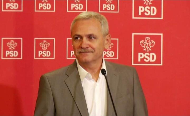 dragnea 2 Cand va fi suspendat Iohannis?