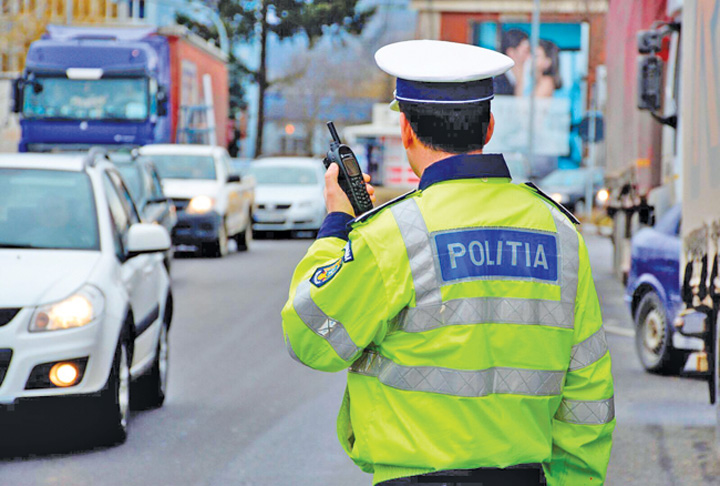 fara carnet A fost prins de 35 de ori conducand  fara permis