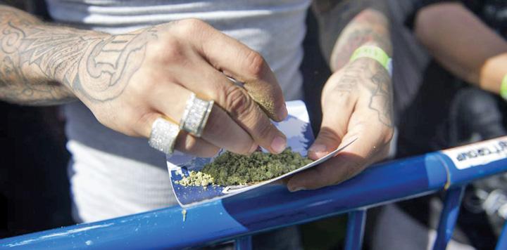 festival Testeaza ti singur drogurile la festivaluri