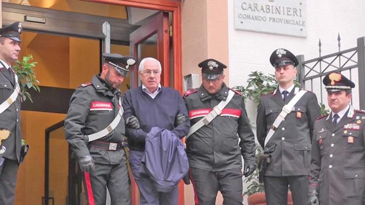 mafia 1 Organizatiile mafiote din Europa