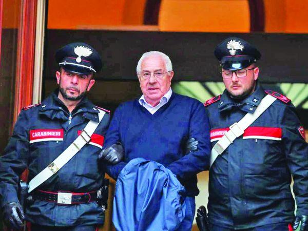 mafia A fost arestat noul cap al mafiei siciliene