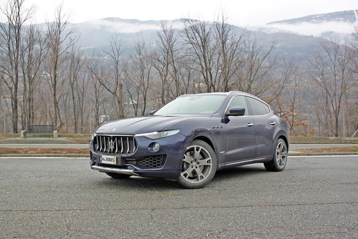 maserati Maserati trece la vanzari online