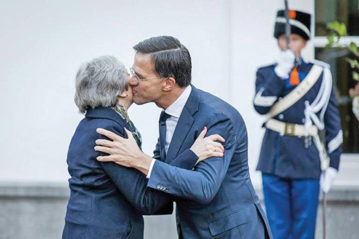 may Brexit, Londra umbla cu Plugusorul prin UE