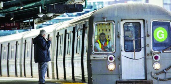metrou Un joint pentru metroul din New York