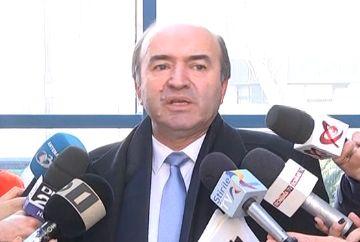 ministru Ministrul Justitiei nu l slabeste pe procurorul general: sigur trage de timp, poate i expira mandatul