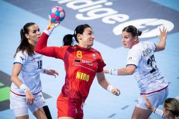 neagu Cristina Neagu, regina handbalului