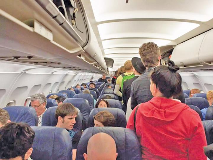 pasageri Pasagerii au pierdut zeci de milioane de euro in 2018 pentru ca nu si au cerut drepturile