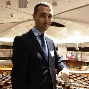 paunoiu 300x300 Un tanar politician de la Pro Romania a murit intr un groaznic accident