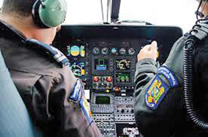 """piloti Raed mai rupe o """"halca"""" din MAI!"""