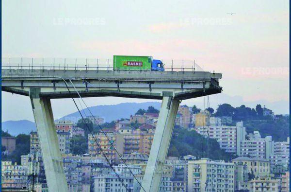pod Geneva promite un nou pod de  Craciun
