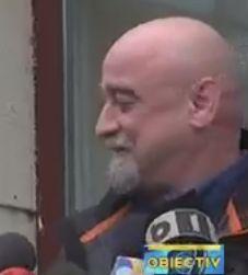 popa Nicolae Popa, cu precizari la Parchetul General despre extradarea sa