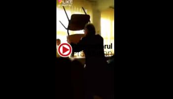prof 350x201 Ancheta dupa aparitia unor imagini surprinse intr o clasa din Ploiesti (VIDEO)
