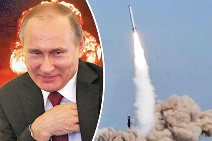 putin rachete Putin: vom produce rachete nucleare