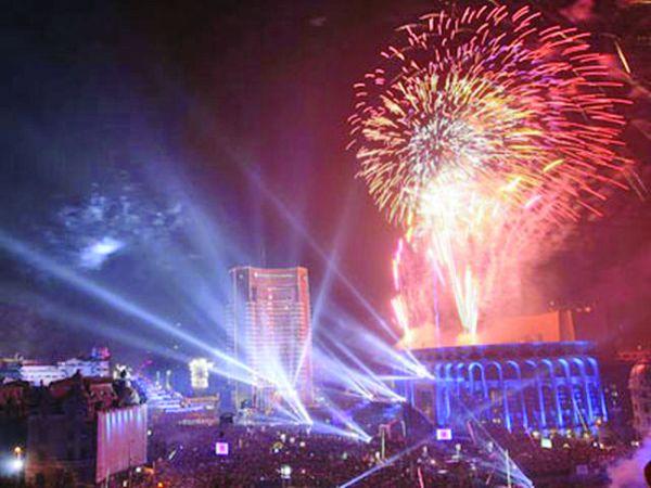 revelion Revelionul in Bucureşti, destinaţie turistica