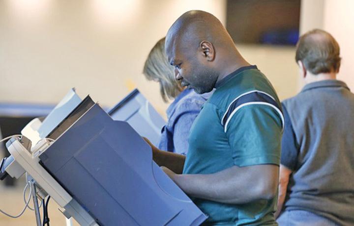 rusia negri Kremlinul voia ca negrii sa nu voteze