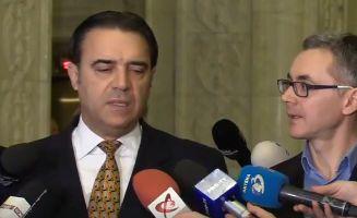 sesizare Au sesizat CCR pe OUG privind Sectia de investigare a magistratilor