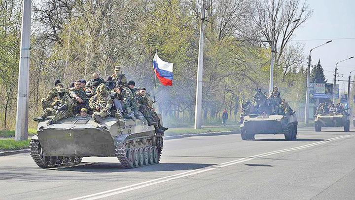 tancuri Relatiile NATO Rusia la sfarsit de an