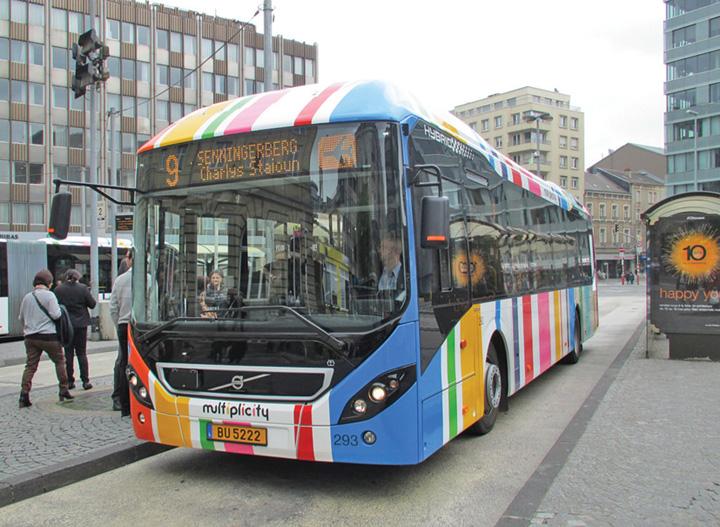 transport Prima tara din lume cu transport public gratuit