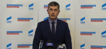 usr USR anunta ca initiaza abrogarea legii recursului compensatoriu